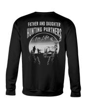 Hunting Partner for life Crewneck Sweatshirt thumbnail