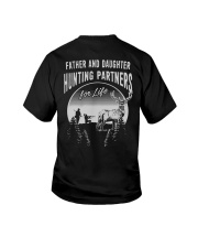 Hunting Partner for life Youth T-Shirt tile