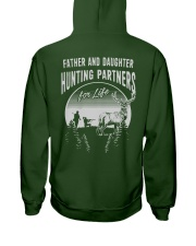 Hunting Partner for life Hooded Sweatshirt thumbnail