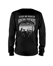 Hunting Partner for life Long Sleeve Tee thumbnail