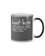 Hunt Wife Color Changing Mug thumbnail