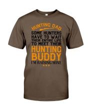 Hunting Dad Classic T-Shirt thumbnail