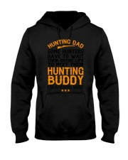 Hunting Dad Hooded Sweatshirt tile