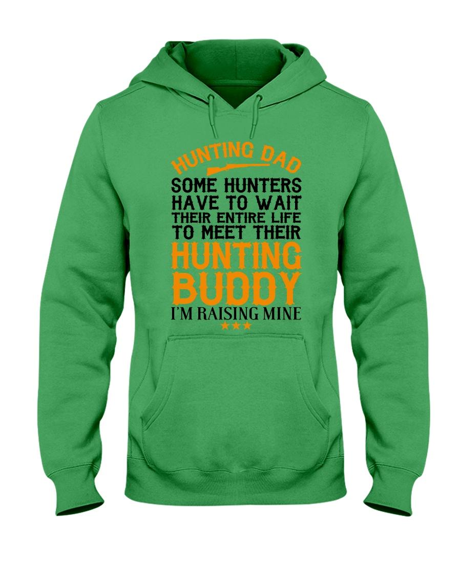 Hunting Dad Hooded Sweatshirt
