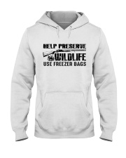 WildLife Hooded Sweatshirt thumbnail