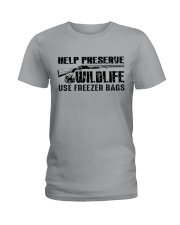 WildLife Ladies T-Shirt thumbnail