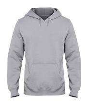 HunterWife Hooded Sweatshirt front