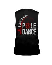 Pole Dance Sleeveless Tee thumbnail