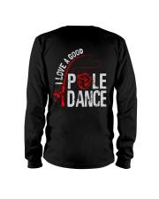 Pole Dance Long Sleeve Tee thumbnail