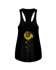 You are my sunshine B Ladies Flowy Tank thumbnail