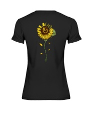 You are my sunshine B Premium Fit Ladies Tee thumbnail