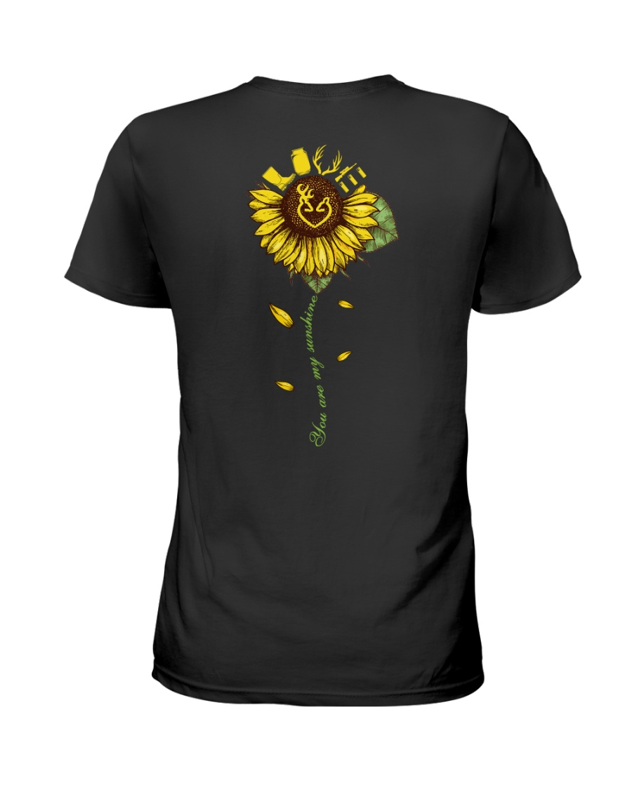 You are my sunshine B Ladies T-Shirt