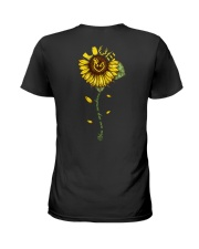 You are my sunshine B Ladies T-Shirt back