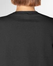 You are my sunshine B Ladies T-Shirt garment-tshirt-ladies-detail-back-neck-01