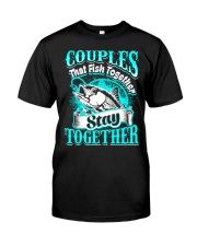 Couples Premium Fit Mens Tee thumbnail