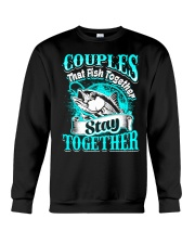Couples Crewneck Sweatshirt thumbnail