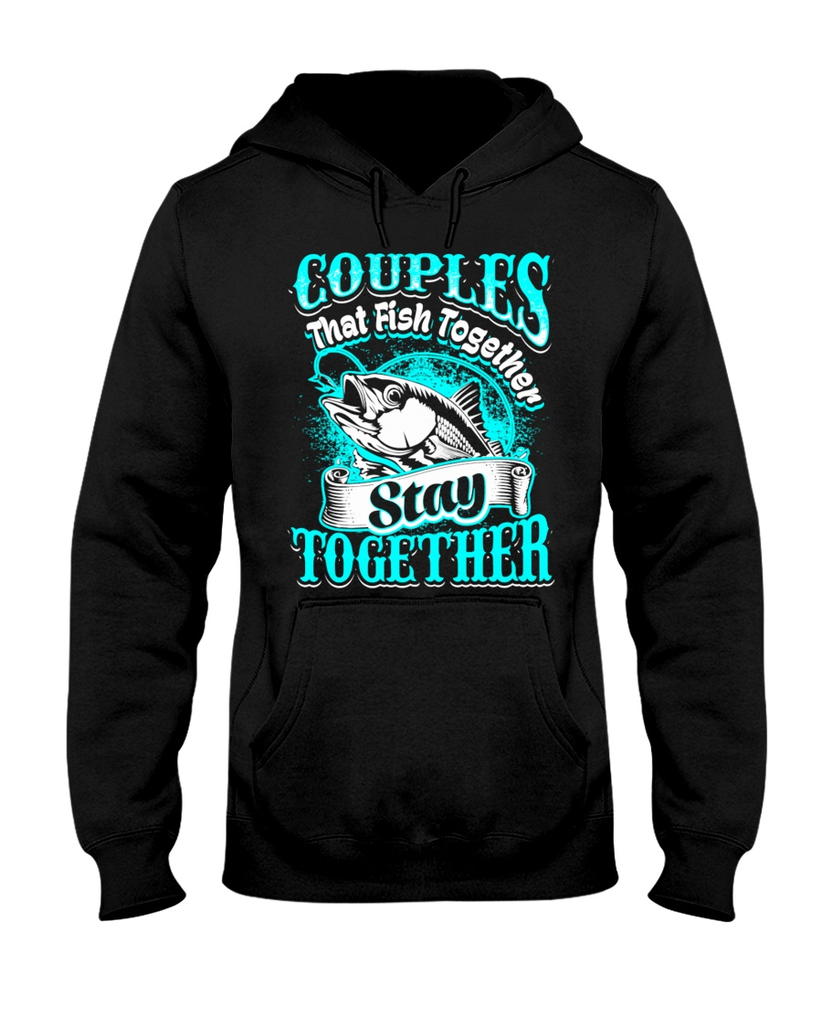 Couples Hooded Sweatshirt