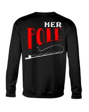 Her Pole Crewneck Sweatshirt thumbnail