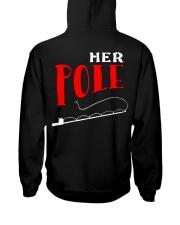 Her Pole Hooded Sweatshirt thumbnail