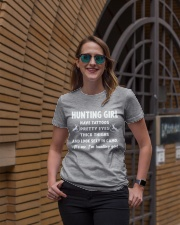 Hunting Girl Premium Fit Ladies Tee lifestyle-women-crewneck-front-2
