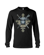 Knights Templar - Limited Edition Long Sleeve Tee tile