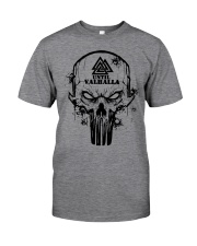 Viking Shirt - Limited Edition Classic T-Shirt front