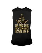 Masonic Apparel - Limited Edition Sleeveless Tee thumbnail