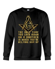 Masonic Apparel - Limited Edition Crewneck Sweatshirt thumbnail