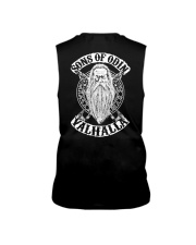 Viking Shirt - Limited Edition Sleeveless Tee thumbnail