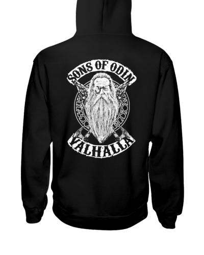 Viking Shirt - Limited Edition
