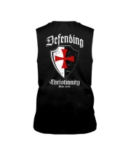 Knights Templar - Limited Edition Sleeveless Tee thumbnail