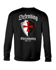 Knights Templar - Limited Edition Crewneck Sweatshirt thumbnail