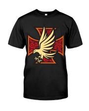 Knights Templar - Limited Edition Classic T-Shirt thumbnail