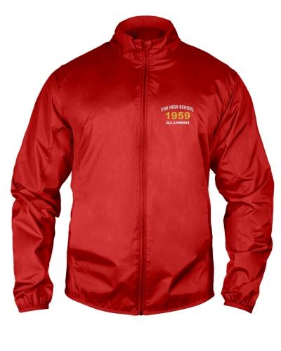 1959 - Fox High Alumni Jacket or Dress Shirt-R-