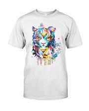Animal t-shirt Classic T-Shirt front