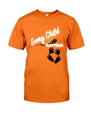 Orange Shirt Day Classic T-Shirt thumbnail