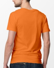 Orange Shirt Day Classic T-Shirt lifestyle-mens-crewneck-back-5