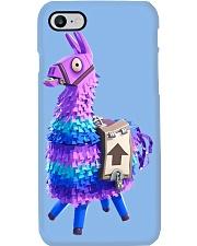 Fortnite Llama Smartphone Case Phone Case i-phone-7-case
