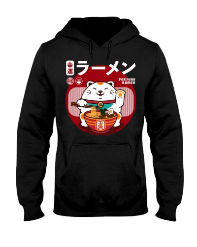 Japanese Ramen Cat