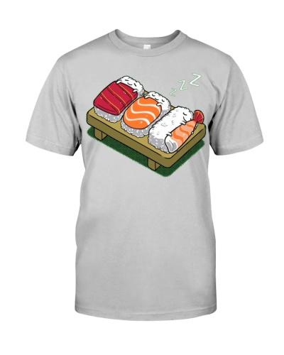 Sushi Sleepy