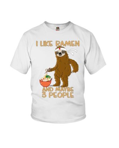 I Like Ramen