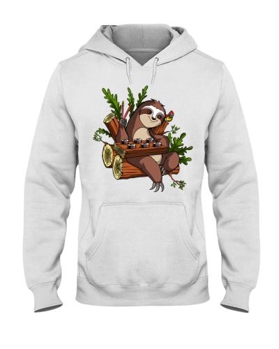 Sloth Sushi