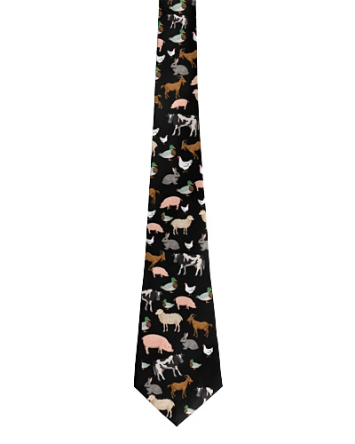 Limit farm animal tie