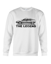 CAR Crewneck Sweatshirt thumbnail