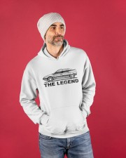 CAR Hooded Sweatshirt apparel-hooded-sweatshirt-lifestyle-front-80