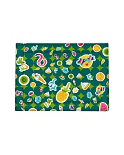 Tropical Green Pillow Sham - Standard thumbnail