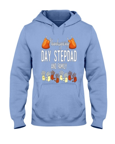 Funny Thanksgiving Day Stepdad Gifts From Daug