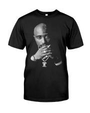 TUPAC Classic T-Shirt front