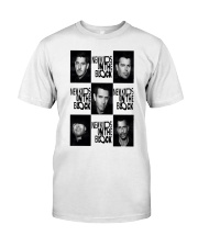 NEW KIDS ON THE BLOCK Classic T-Shirt front