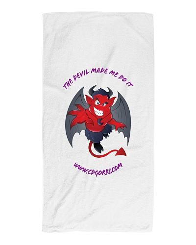 Jersey Devil Shifter Promo